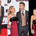 """Blake Lively chiếm hữu mọi ánh nhìn tại sự kiện công chiếu phim """"Deadpool 2"""" của chồng"""