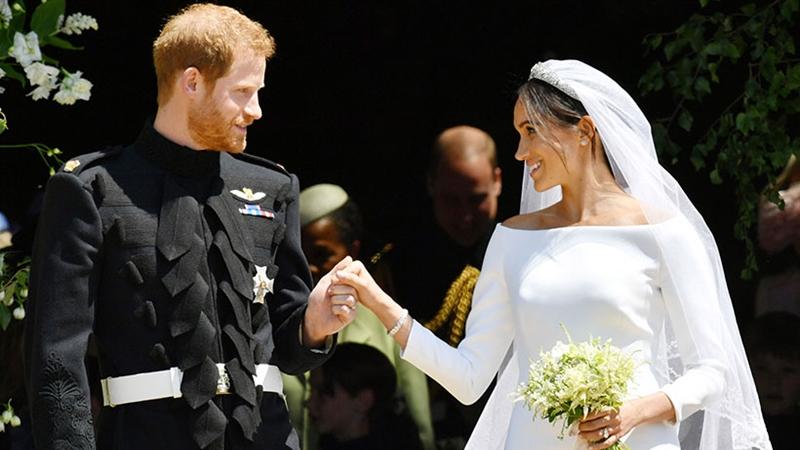 Cựu Tổng tống Obama, Hoàng tử Harry, ca sĩ Justin Timberlake chọn ca khúc nào cho hôn lễ trọng đại của mình?