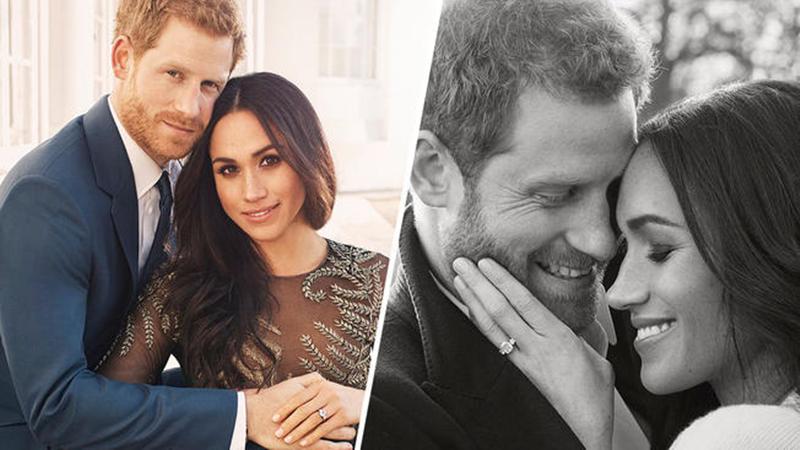Những luật lệ không đổi thay trong đám cưới Hoàng tử Harry và Meghan