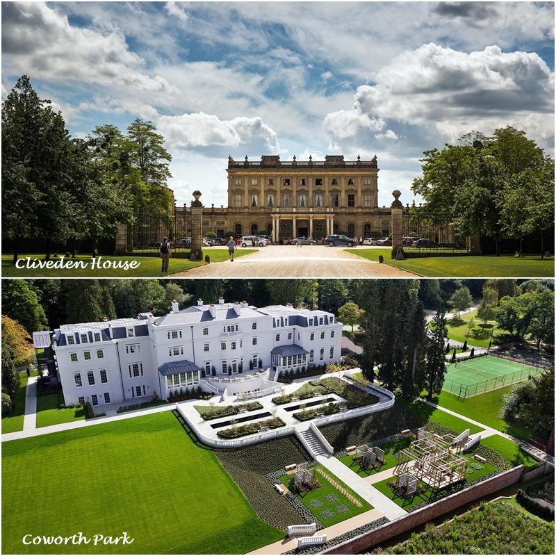Cả hai khách sạn sẽ vẫn hoạt động bình thường, nhưng khách sẽ được sắp xếp rất xa phòng của Meghan và Hoàng tử Harry.