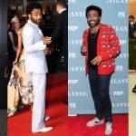 """Donald Glover – """"chàng thơ"""" đỏm dáng cực kỳ tài năng của Gucci"""