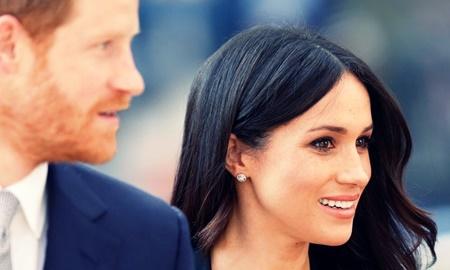 Nàng dâu mới Meghan Markle sẽ trang điểm thế nào trong hôn lễ hoàng gia?
