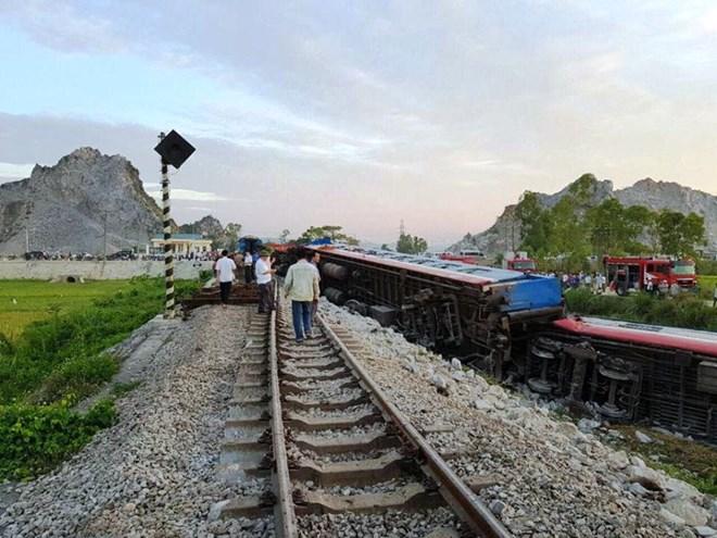 Tai nạn giao thông đường sắt: Những cái chết được báo trước!