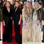 """Chị em nhà Olsen – Những kẻ """"phá bĩnh"""" đầy phong cách tại các kỳ MET Gala"""