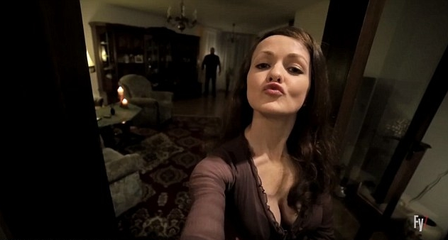 """Bộ phim này sẽ khiến những ai mê """"selfie"""" đều phải sợ hãi"""