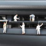 Mách bạn 9 cách để giảm nhiệt cho xe hơi trong mùa nóng hiệu quả nhất