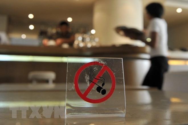 Hút thuốc lá: Nguyên nhân gây tử vong vì tim mạch và đột quỵ