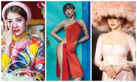 Chuyện phim remake, nhạc cover và thời trang nhái