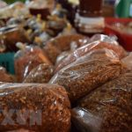 Trên 36% mẫu kiểm tra ớt bột vượt ngưỡng dư lượng aflatoxin