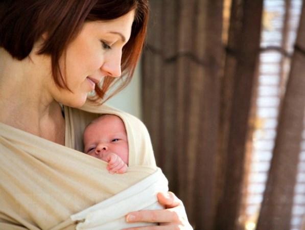 Phụ nữ Mỹ ngày càng ngại sinh con vì lo ngại kinh tế