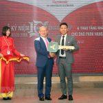 Huấn luyện viên Park Hang Seo được tặng nhà tại Đà Nẵng