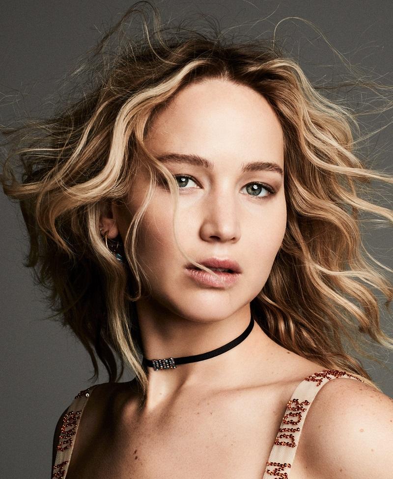 Dòng nước hoa mới của Dior do Jennifer Lawrence làm đại diện sẽ được ra mắt vào tháng 9 năm nay