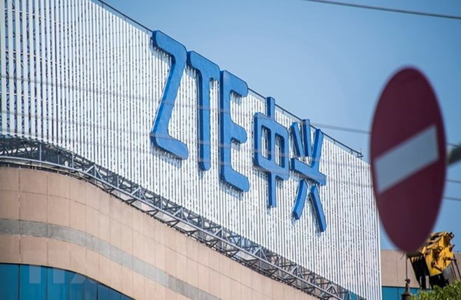Lệnh cấm vận của Mỹ ảnh hưởng đến bồn cầu vệ sinh của ZTE