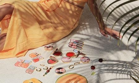 """Bộ sưu tập 3CE """"Take A Layer"""": ngọt như trái cây mùa hè"""