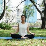 5 tư thế yoga dành riêng cho người huyết áp thấp
