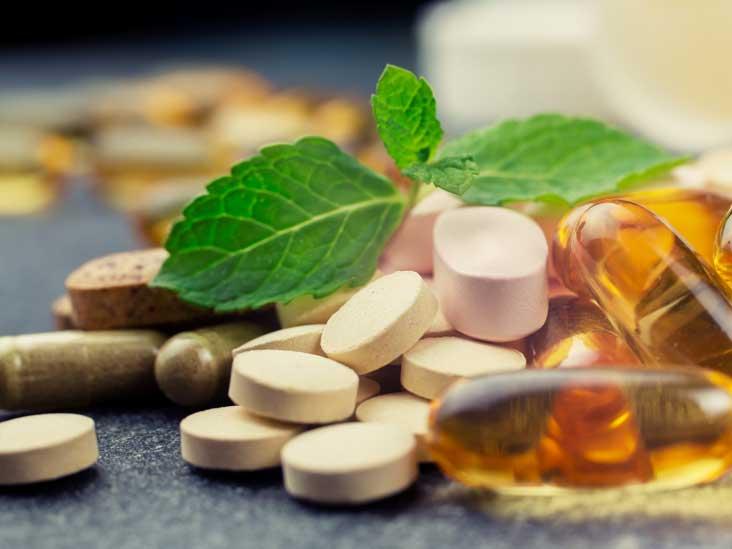 Phần lớn thực phẩm chức năng chứa vitamin gần như vô tác dụng, thậm chí gây hại