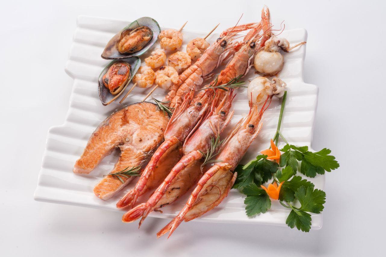 Ham muốn tình dục giảm? Hãy ăn hải sản thật nhiều!