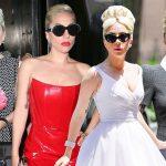 Không còn chiêu trò quái dị, Lady Gaga bất ngờ lột xác thành quý cô sang chảnh