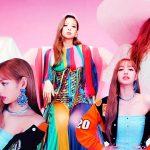 """Black Pink dát hàng hiệu cực chất trong MV bom tấn """"Ddu Ddu Ddu"""""""
