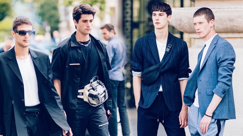 8 dấu ấn nổi bật trên sàn diễn street style Tuần lễ Thời trang Paris Xuân Hè 2019