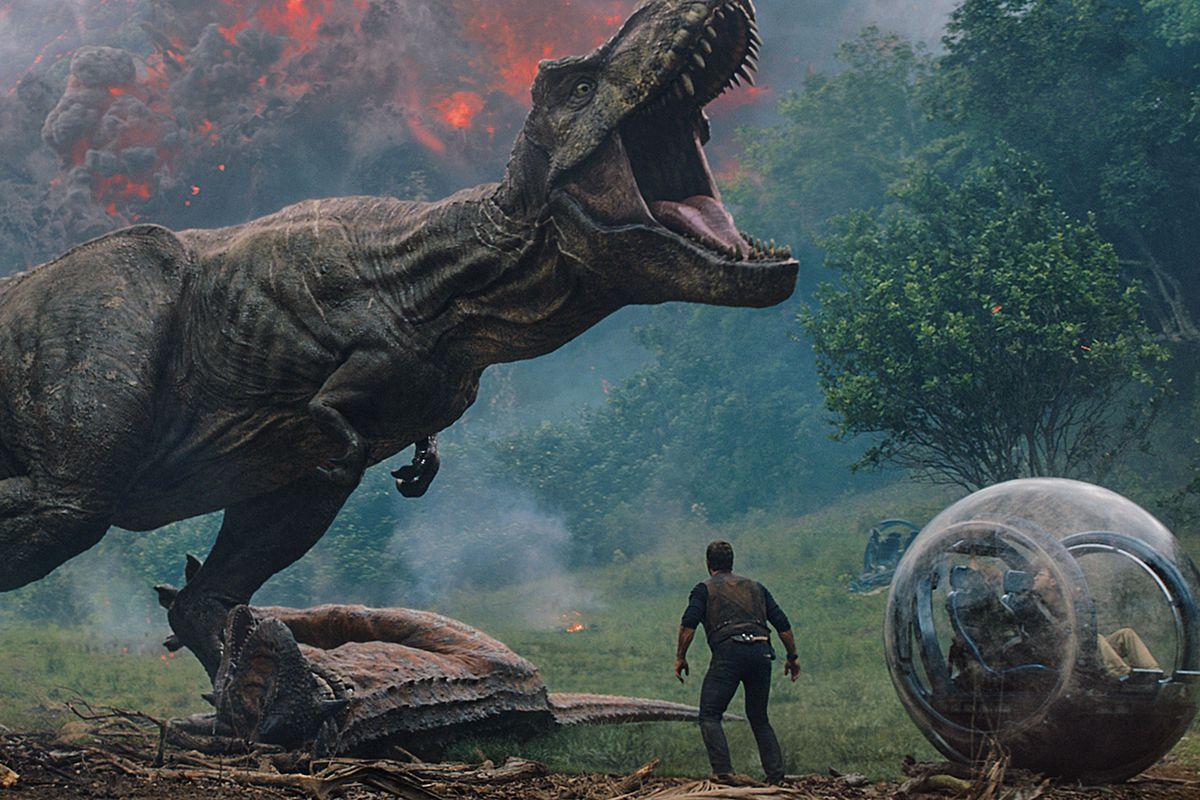 """Điểm mặt """"dàn"""" khủng long xuất hiện trong """"Jurassic World: Fallen Kingdom"""""""