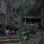 Thái Lan: Một đội bóng thiếu niên mất tích 3 ngày trong hang động