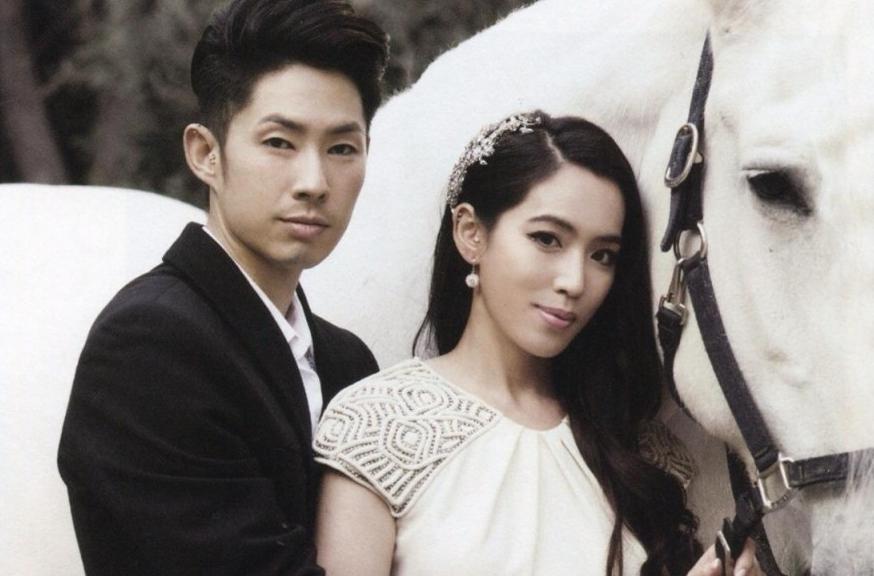 Cuộc hôn nhân bế tắc của ái nữ triệu đô Singapore và thành viên F4 Ngô Kiến Hào