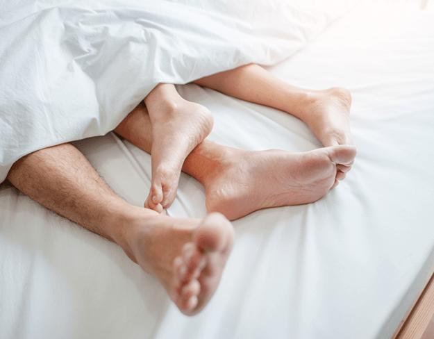 Cải thiện chất lượng giấc ngủ chưa bao giờ dễ dàng đến vậy!