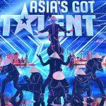 Cuối cùng thì Asia's Got Talent cũng đã tổ chức thi tuyển tại Việt Nam