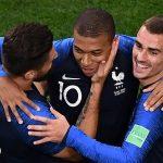 """Mbappe và Arzani, những ấn tượng tuổi """"teen"""" ở World Cup 2018"""