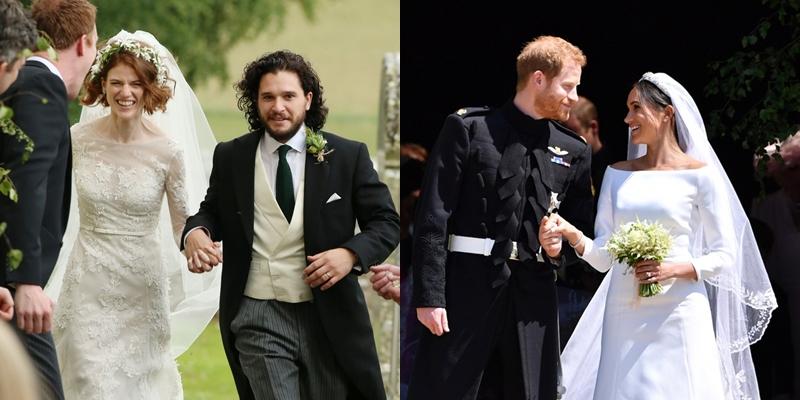 """""""Đây mới là đám cưới hoàng gia mà tôi mong chờ"""" – một fan bộc bạch, khi gợi nhớ về đám cưới đình đám giữa hoàng tử Anh Harry và nữ diễn viên Meghan Markle cách đây không lâu."""