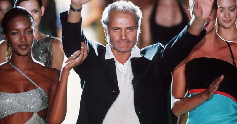 NTK Gianni Versace (1946-1997)