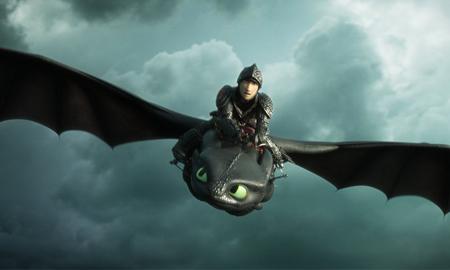 """""""How To Train Your Dragon"""" hứa hẹn trở lại với phần mới kịch tính hơn bao giờ hết"""