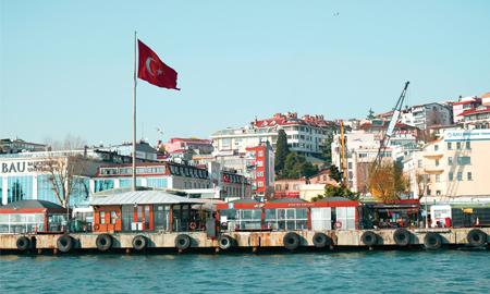 Nếu chỉ có 24h ở Istanbul, bạn sẽ làm gì?