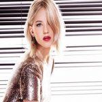 """Mỹ nhân """"Đấu trường sinh tử"""" Jennifer Lawrence trở thành gương mặt đại diện cho dòng nước hoa mới của Dior"""