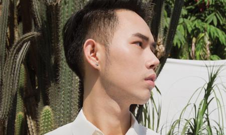 """NTK Lâm Gia Khang: """"Làm thời trang không đơn giản chỉ là thiết kế"""""""
