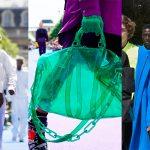 5 điều đáng nhớ nhất tại show diễn Louis Vuitton Xuân Hè 2019