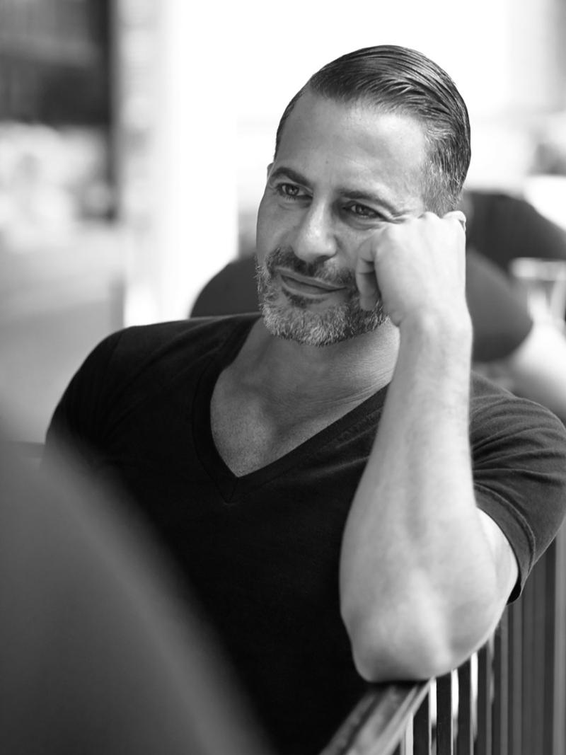 Marc Jacobs sinh năm 1963