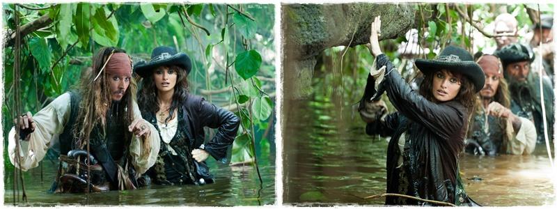 "Pirates of the Caribbean: On Stranger Tides"" (2011)"