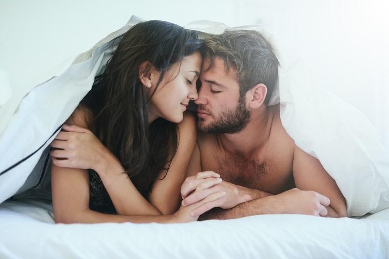 """Càng cởi mở """"chuyện ấy"""", đời sống tình dục của phái đẹp càng """"thăng hoa"""""""