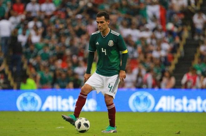 Rafael Marquez – Từ sự cố làm nên kỳ tích ở World Cup 2018