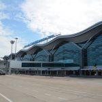 Nhà ga quốc tế Cam Ranh sắp đi vào hoạt động được đánh giá là thông minh, hiện đại nhất Việt Nam