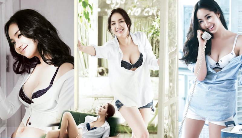 """Sự trở lại đầy quyến rũ của Park Min Young – """"Mỹ nhân dao kéo"""" thành công nhất Hàn Quốc"""