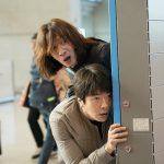 """Đánh bại """"Thế giới khủng long"""", phim mới của """"hươu cao cổ"""" Kwang Soo thống trị phòng vé Hàn Quốc tuần đầu ra mắt"""