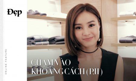 {Đẹp Online} CHẠM VÀO KHOẢNG CÁCH (PHẦN 2) ft. Ninh Dương Lan Ngọc, Quỳnh Anh Shyn