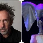 Đạo diễn lừng danh Tim Burton đem chú voi biết bay duy nhất trên thế giới lên màn ảnh rộng