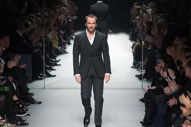 Tom Ford rời Gucci khi thương hiệu này đang ở đỉnh cao. Bằng tài năng của mình, không bao lâu ông đã xây có chỗ đứng riêng trong làng thời trang thế giới.