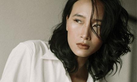 """Người mẫu Trang Khiếu: """"Phụ nữ nào sau khi sinh con cũng sẽ ích kỷ như tôi"""""""