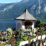 Trải nghiệm sống chậm ở ngôi làng ven hồ Hallstatt tại nước Áo