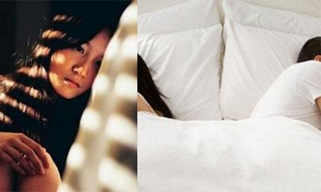 Vợ chồng chung giường mà vẫn… cô đơn